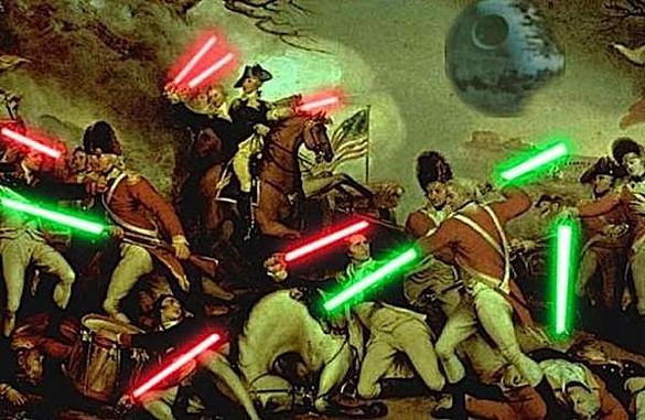 American Revolution Rebellion Rebellion And Revolution